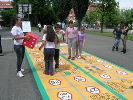 Playground game in Italy Turin 2011.jpg